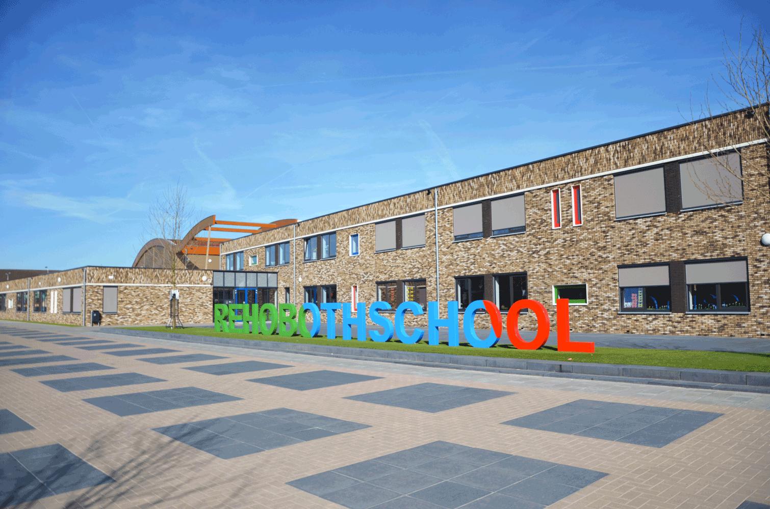Kootwijkerbroek Rehobothschool