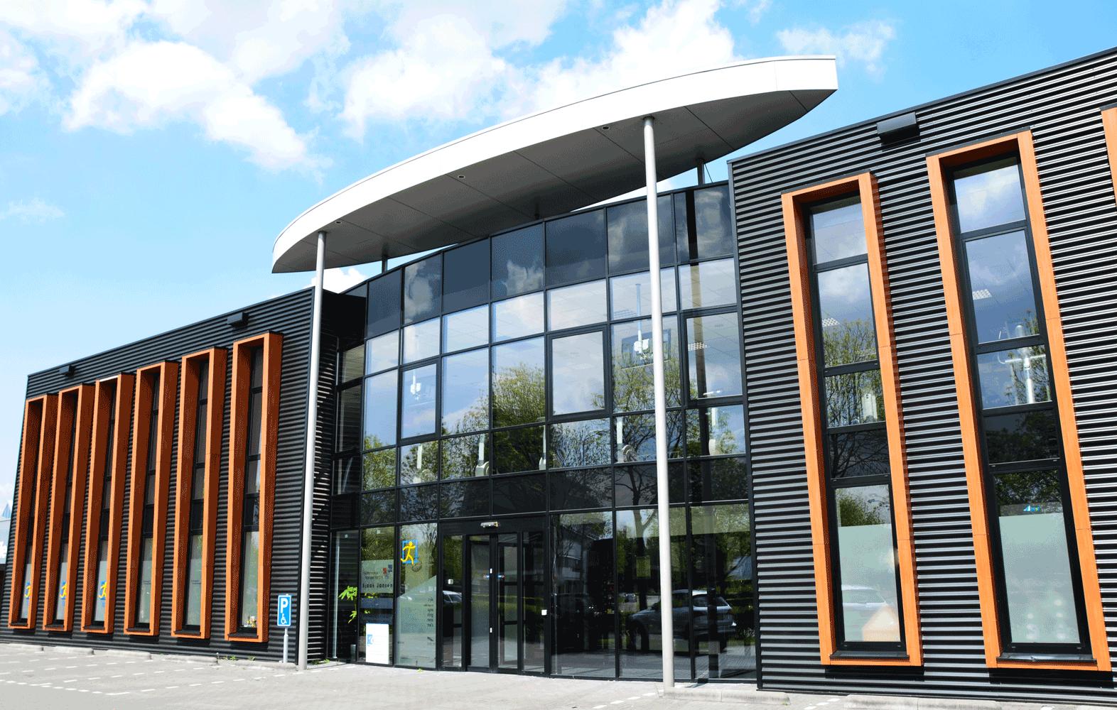 Doetinchem Sportpalace