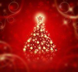 Fijne feestdagen en een voorspoedig 2019